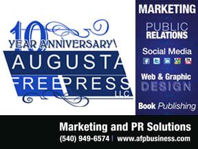 Augusta Free Press LLC
