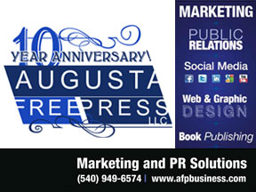Augusta Free Press LLC