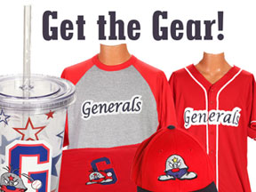 Generals Store