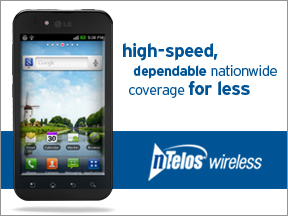 Ntelos Wireless