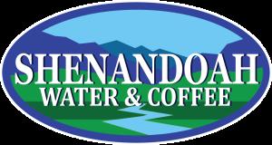 Shenandoah Water & Coffee Logo
